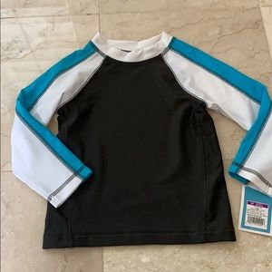 Circo rashguard long sleeve